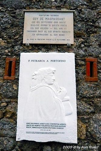 005/15 - Una Cartolina da Portofino (1696 clic)
