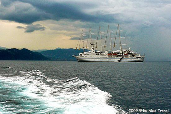 001/15 - Una Cartolina da Portofino (2315 clic)