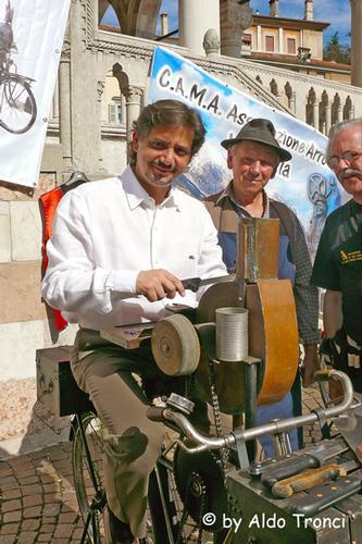 035/35. Gino, Arrotino di Stolvizza - UDINE - inserita il 16-May-11