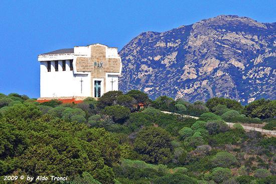 Forme, Volti e Colori dell'Isola di Ercole - Asinara (783 clic)