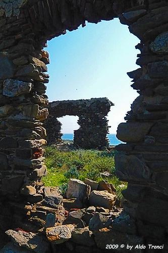 Forme, Volti e Colori dell'Isola di Ercole - Asinara (895 clic)