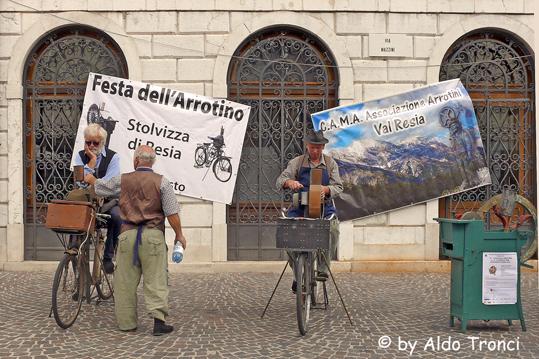 031/35. Gino, Arrotino di Stolvizza - Pordenone (1815 clic)