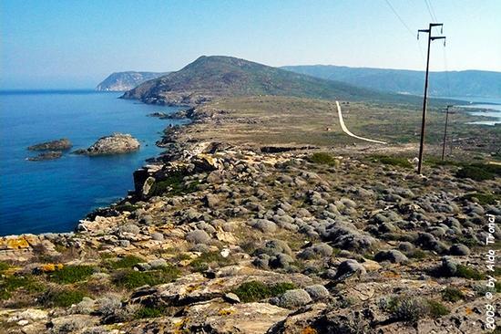 Forme, Volti e Colori dell'Isola di Ercole - Asinara (759 clic)
