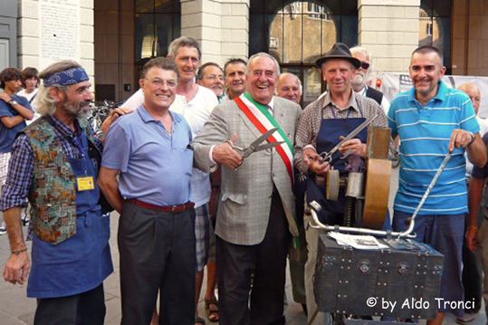 030/35. Gino, Arrotino di Stolvizza - Treviso (1922 clic)