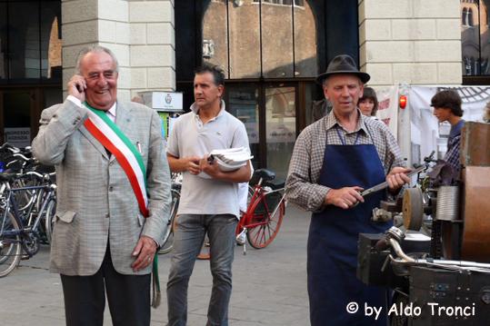 029/35. Gino, Arrotino di Stolvizza - Treviso (2219 clic)