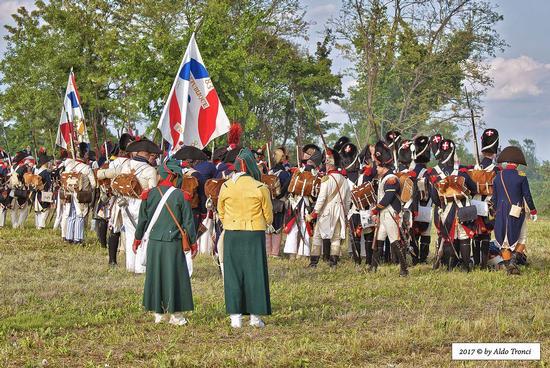 053. Truppe napoleoniche - Valvasone (174 clic)