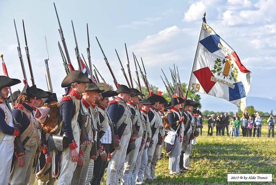 044/66. Truppe napoleoniche - Valvasone (270 clic)