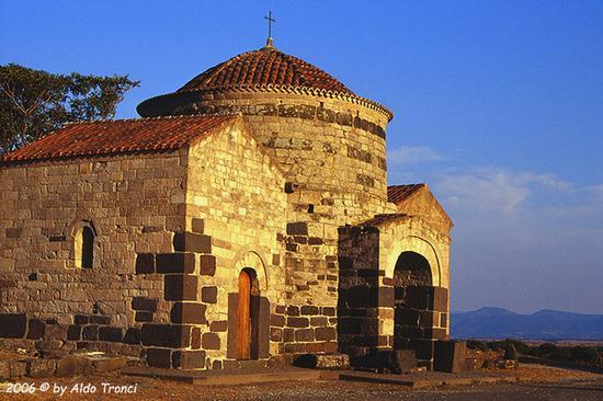 003/10. Santa Sarbana o Sabina - Silanus (1068 clic)