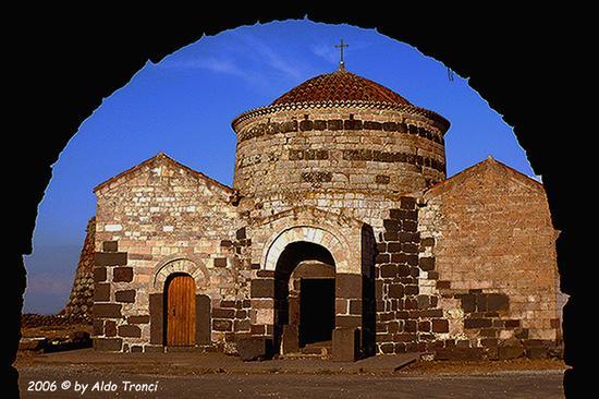 002/10. Santa Sarbana o Sabina - Silanus (1110 clic)