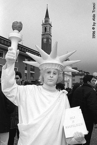 Carnevale Azzanese - Azzano decimo (2281 clic)