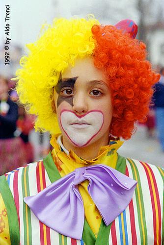 Carnevale Azzanese - Azzano decimo (1230 clic)