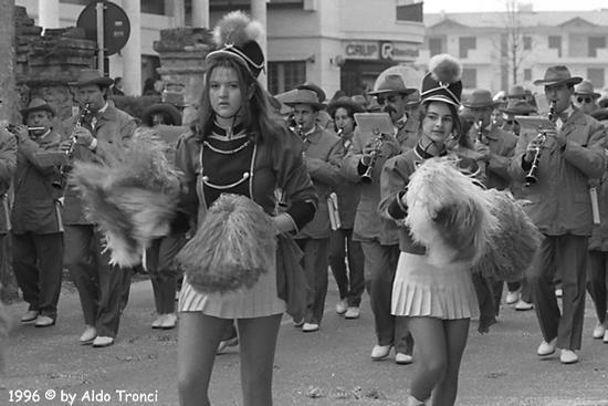 Carnevale Azzanese - Azzano decimo (1417 clic)