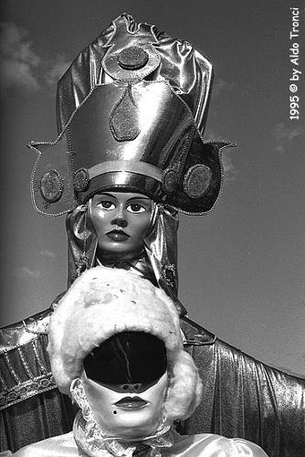 Carnevale Azzanese - Azzano decimo (1813 clic)