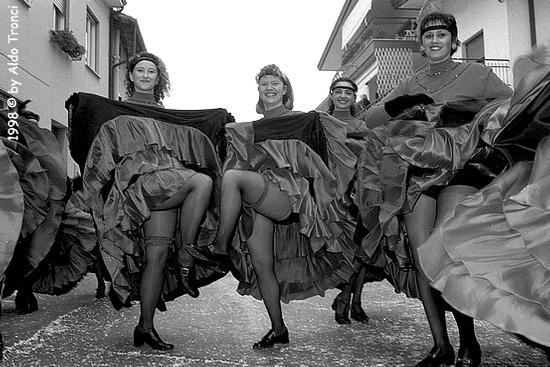 Carnevale Azzanese - Azzano decimo (1293 clic)