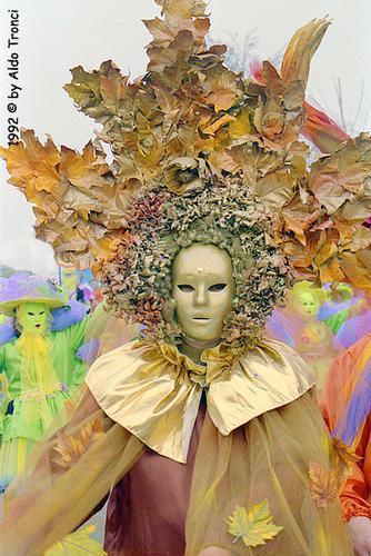 Carnevale Azzanese - Azzano decimo (2737 clic)