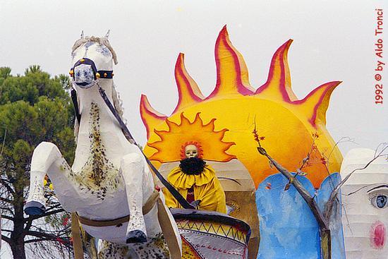 Carnevale Azzanese - Azzano decimo (1236 clic)