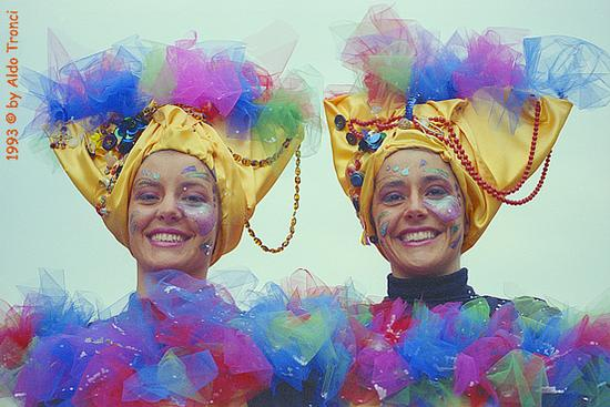 Carnevale Azzanese - Azzano decimo (1390 clic)