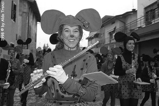 Carnevale Azzanese - Azzano decimo (3090 clic)