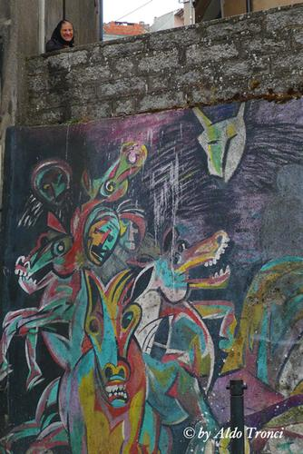 007/30. FONNI: i Muri raccontano - FONNI - inserita il 11-Oct-11