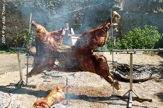 034/40 - Samugheo: Festa de Su Tzichi (781 clic)