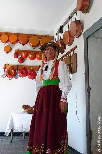 016/40 - Samugheo: Festa de Su Tzichi (578 clic)