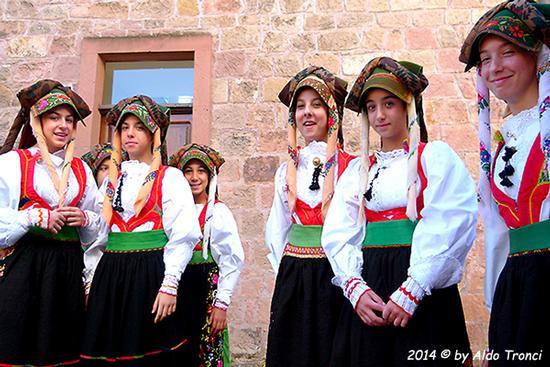 010/40 - Samugheo: Festa de Su Tzichi (1261 clic)