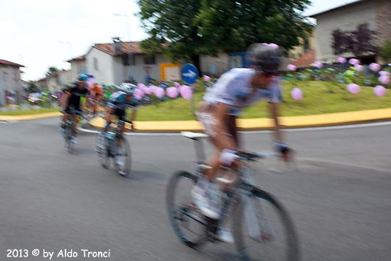 Giro d'Italia '2013 - 96^ Edizione  - Valvasone (1077 clic)