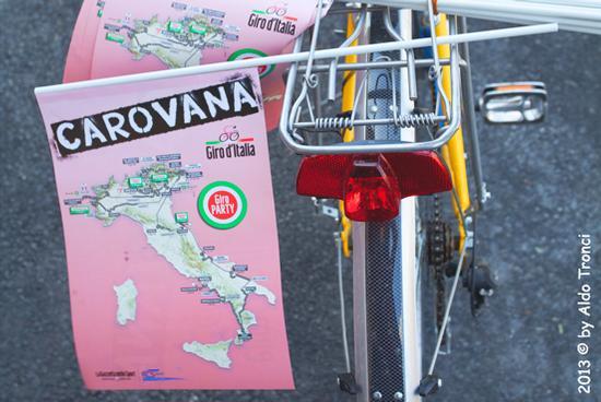 Giro d'Italia '2013 - 96^ Edizione  - Valvasone (1072 clic)