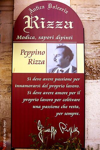 041/50. Sicilia: Ricordi e Desideri - Modica (1937 clic)