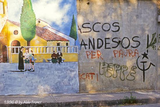 Perdas: Immagine di un Paese - Perdasdefogu (1604 clic)
