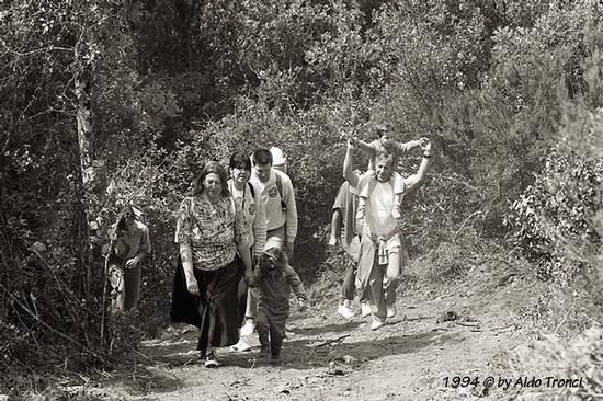 Perdas: Immagine di un Paese - Perdasdefogu (1985 clic)