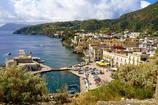 004/50. Sicilia: Ricordi e Desideri - Lipari (2204 clic)