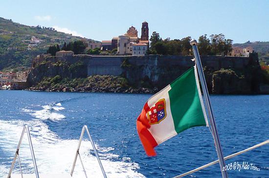 003/50. Sicilia: Ricordi e Desideri - Lipari (2169 clic)