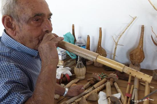018. OLIENA '2011 - Cortes Apertas (1724 clic)