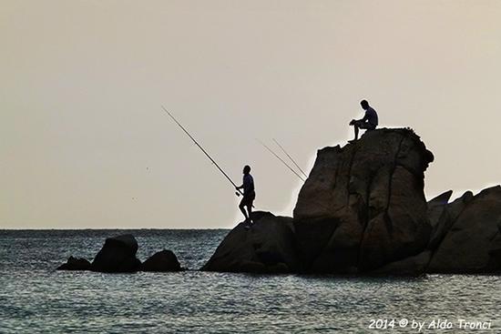 013/13. Spiaggia Lu Impostu - San teodoro (685 clic)