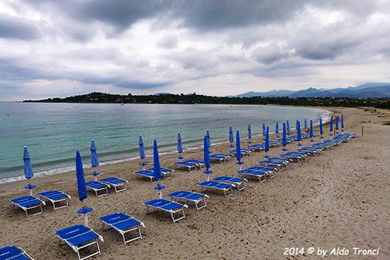 009/13. Spiaggia Lu Impostu - SAN TEODORO - inserita il 05-Aug-15
