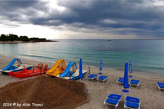 008/13. Spiaggia Lu Impostu - San teodoro (727 clic)