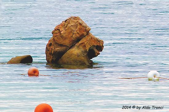 005/13. Spiaggia Lu Impostu - San teodoro (617 clic)