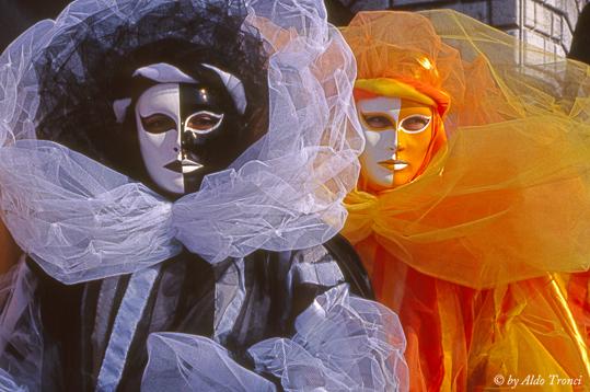 013/30. La magia del Carnevale - Venezia (3405 clic)