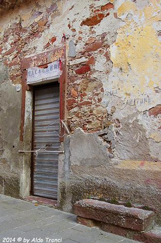 022/31. Banari (SS) - Sassari (760 clic)