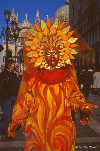 014/30. La magia del Carnevale - Venezia (1817 clic)