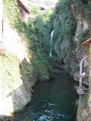 Cascata di Nesso (3165 clic)