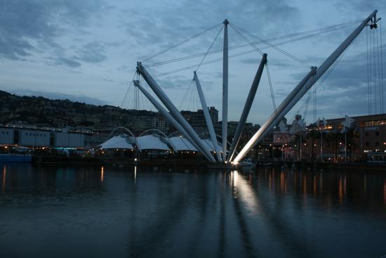 Porto - Genova (2721 clic)