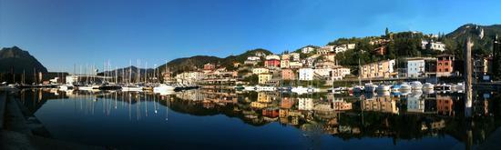 Porto Turistico - Lovere (4134 clic)