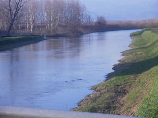 canale maestro - Larciano (1828 clic)