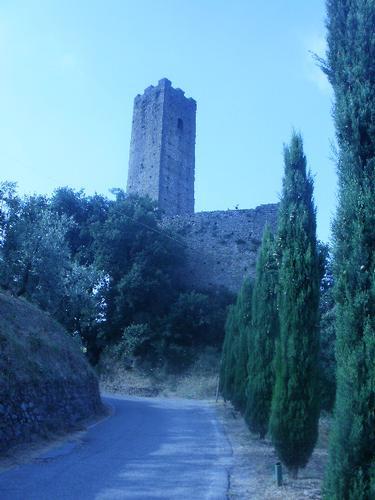 castello di Larciano (1676 clic)