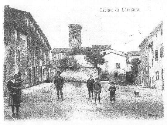Cecina di Larciano (3435 clic)