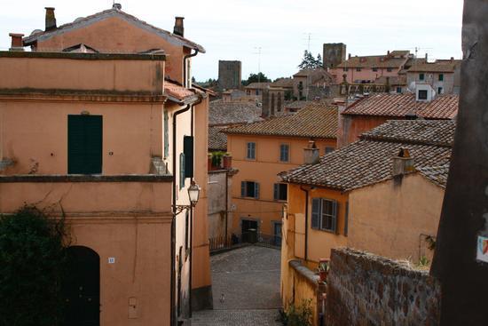 centro storico tuscania (1951 clic)