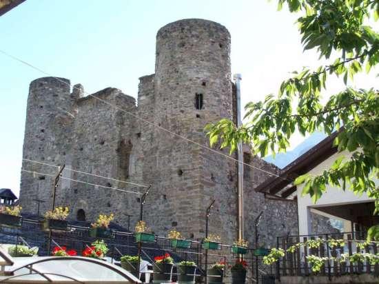 Castello di Pilato - Nus (3579 clic)