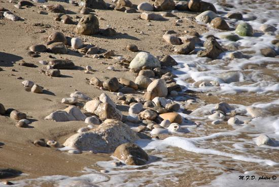 profumo di mare.. - Polignano a mare (2171 clic)